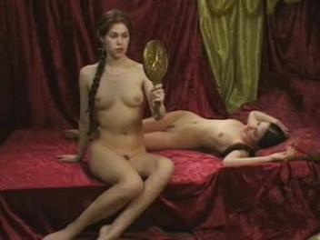 Секс вруской деревне